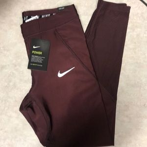 Nike NWT Speed tights